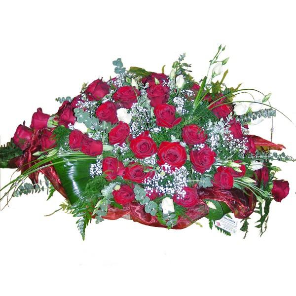 Kosz Kwiatowy 004