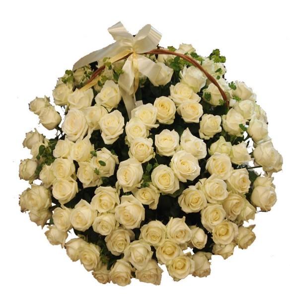 Kosz Kwiatowy 31