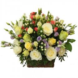 Kosz Kwiatowy 29